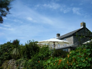 Covean Cottage