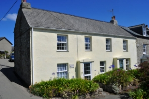 Blue Carn Cottage B&B
